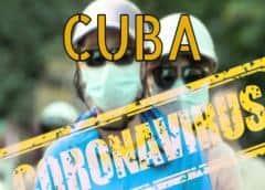 Más de 500 contagiados y otros 3 muertos por coronavirus en Cuba