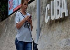 Régimen cubano regalará 5 horas de internet a cubanos que celebren el 1ro de mayo en casa