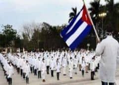 La verdad sobre las misiones médicas de Cuba