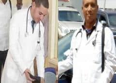 Cuba asegura que sigue el caso de los médicos raptados en Kenia pese a la pandemia