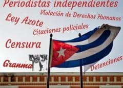 Reporteros sin Fronteras mantiene a Cuba como el peor país de América en libertad de prensa