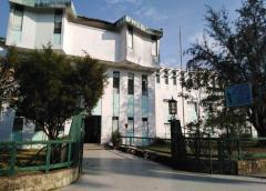 Reportan incendio en Hospital Materno de Santa Clara