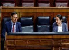 España: gestión caótica, improvisada y sin consenso