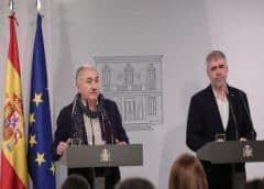 Los sindicatos piden que se abra en España el debate de nacionalización de empresas tras el estado de alarma