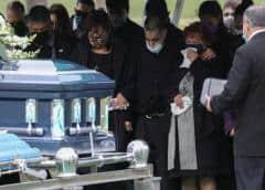 Estados Unidos ya registra más de 31.000 muertos por COVID-19