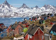 Groenlandia: la millonaria ayuda económica de EE.UU. a la estratégica isla que algunos en Dinamarca ven como una provocación
