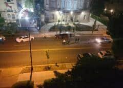 Sospechoso bajo custodia luego de disparar contra la Embajada de Cuba en Washington
