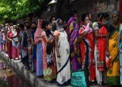 La India decide extender el confinamiento de todo el país por coronavirus