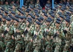Irán responde a EE.UU. que atacará sus buques si suponen una amenaza
