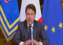 Italia ve en juego el futuro de la UE por la respuesta al coronavirus