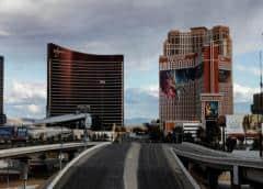 Ciudad fantasma: Las Vegas, tras el recorte de miles de trabajadores de casinos por el covid-19