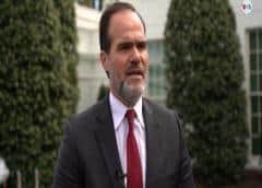 """Casa Blanca: Oferta de EE.UU. a Nicolás Maduro """"es demasiado generosa"""""""