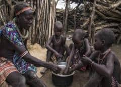El coronavirus amenaza con agudizar el hambre en el mundo, que afecta ya a 135 millones de personas