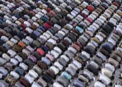 Pandemia ensombrece el inicio del Ramadán para musulmanes