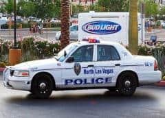 Investigan homicidio en North Las Vegas