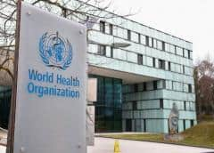 La OMS investiga los informes de algunos pacientes de COVID que han dado positivo de nuevo