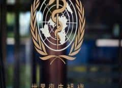 La tormenta política sacude a la OMS, acusada de favorecer a China