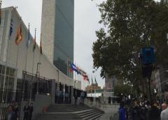 Rusia anuncia una reunión de los cinco grandes del Consejo de Seguridad de la ONU por el coronavirus