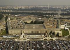 El Pentágono extiende congelamiento de sus movimientos en el mundo