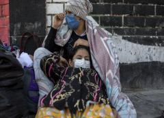 Perú: ancianos y embarazadas dejarán cárceles por COVID-19