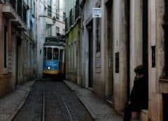 Portugal se encierra por Semana Santa