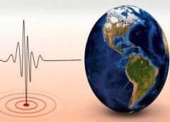 Un terremoto de magnitud 6,3 sacude las costas de Honduras