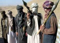 Los talibanes amenazan con vengarse si algún insurgente preso muere por COVID-19