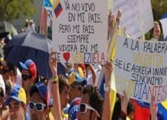 Venezolanos habituados a vivir en crisis se adaptan a la pandemia en Miami