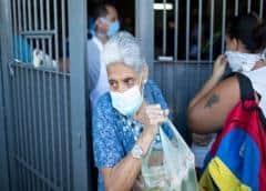 La cuarentena en Venezuela, un asunto complicado