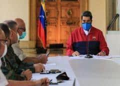 EEUU duda de las cifras de coronavirus en Venezuela