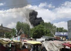 Atacan hospital de maternidad en Afganistán; 14 muertos