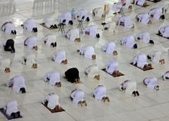 El desastre de Arabia Saudí con el coronavirus por priorizar el Ramadán al control de contagios