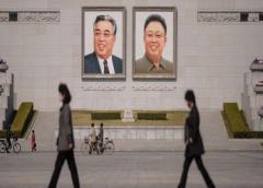 La prensa norcoreana lo confirma: el fundador del Estado comunista no podía teletransportarse