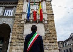 Italia registra 153 muertos por coronavirus y 875 nuevos contagios en un día