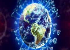 El mundo supera los 300.000 muertos por COVID-19