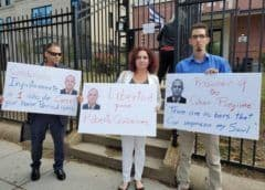 Respuesta de Yoaxis Marcheco a las acusaciones hechas por el Canciller castrista Bruno Rodríguez Parrilla