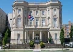Campaña del Presidente condena calumnias de Cuba a través de Twitter