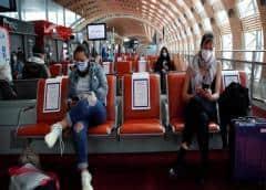 El aeropuerto de París-Charles de Gaulle sorprende por su negligencia en plena pandemia