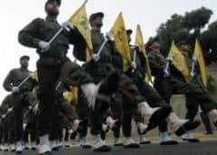 Irán condena la prohibición del Hizbulá libanés en Alemania