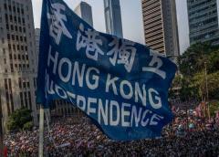 China planea leyes de seguridad nacional para Hong Kong tras protestas prodemocracia: reporte