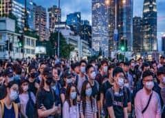 China dice que tomará medidas si EEUU perjudica sus intereses en Hong Kong