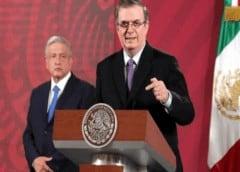 México enviará nota diplomática a EEUU por operativo Rápido y furioso
