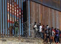 AMÉRICA LATINA Restricciones en frontera México-EEUU no bloquean al virus