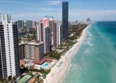 DeSantis aprueba plan de apertura de Miami-Dade y Broward, los condados más afectados por COVID-19