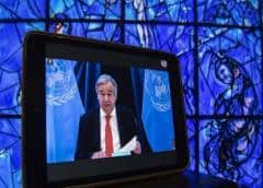 Rusia convoca al Consejo de Seguridad de la ONU tras supuesta invasión fallida en Venezuela
