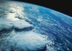 El agujero récord de marzo en la capa de ozono del Ártico ahora está cerrado: ONU