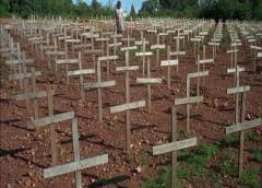 Detienen en París a uno de los fugitivos más buscados por el genocidio de Ruanda