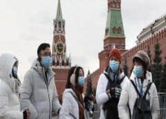 Rusia investiga supuestos suicidios de médicos en sus hospitales