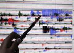 Reportan sismo de magnitud 6,1 en el Pacífico, ante México