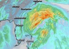 La primera tormenta de la temporada de huracanes probablemente se formará el sábado